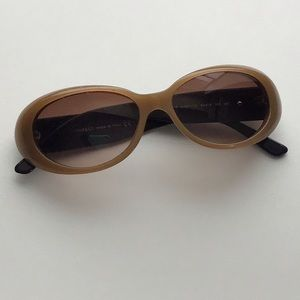 CHANEL Accessories - Chanel 90's Cat Eye Slim Sunglasses 5119
